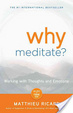 Cover of Why Meditate