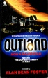Cover of Outland