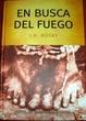 Cover of En busca del fuego