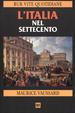 Cover of L'Italia nel Settecento