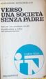 Cover of Verso una società senza padre