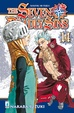 Cover of The Seven Deadly Sins vol. 14