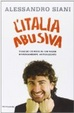 Cover of L'Italia abusiva