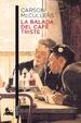 Cover of La balada del café triste