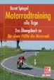 Cover of Motorradtraining alle Tage