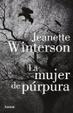Cover of La mujer de púrpura