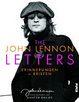 Cover of The John Lennon Letters