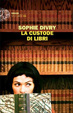 Cover of La custode di libri