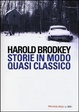 Cover of Storie in modo quasi classico