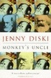 Cover of The Monkey's Uncle