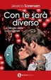 Cover of Con te sarà diverso