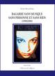 Cover of Bagarre sans musique sans personne et sans rien