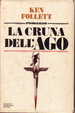 Cover of La cruna dell'ago