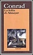 Cover of La follia di Almayer