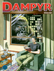 Cover of Dampyr vol. 30