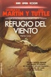 Cover of Refugio del viento