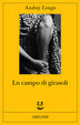 Cover of Lu campo di girasoli
