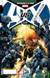 Cover of Avengers VS X-Men n. 2