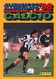Cover of Almanacco illustrato del Calcio 1998