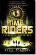 Cover of Time Riders: Il giorno del predatore