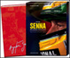 Cover of Ayrton Senna. Una leggenda a tutta velocità. Viaggio interattivo nella vita del campione
