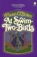 Cover of At Swim-Two-Birds