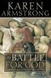 Cover of The Battle for God