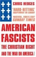 Cover of American Fascists