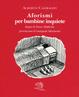 Cover of Aforismi per bambine inquiete
