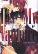 Cover of He's my vampire vol. 3
