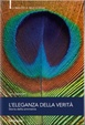 Cover of L'eleganza della verità