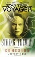 Cover of String Theory, Book 1