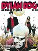 Cover of Dylan Dog Granderistampa n. 18