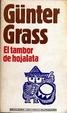 Cover of El tambor de hojalata