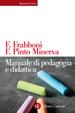 Cover of Manuale di pedagogia e didattica