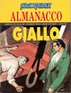 Cover of Nick Raider: Almanacco del Giallo 2000