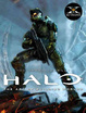 Cover of ART OF HALO, THE