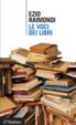 Cover of Le voci dei libri