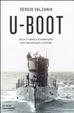 Cover of U-Boot. Storie di uomini e di sommergibili nella seconda guerra mondiale