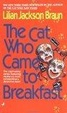 Cover of The Cat Who Came to Breakfast