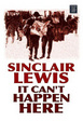 Cover of It Can't Happen Here