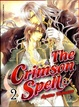 Cover of The Crimson spell vol. 2
