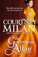 Cover of The Governess Affair