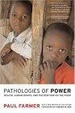 Cover of Pathologies of Power