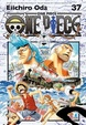 Cover of One Piece - New Edition 37