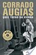 Cover of Quel treno da Vienna