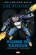 Cover of The Punisher: Fiume di sangue