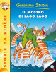Cover of Il mostro di Lago Lago