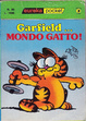 Cover of Garfield... mondo gatto!