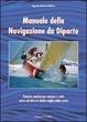 Cover of Manuale della navigazione da diporto